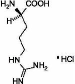 D-アルギニン一塩酸塩